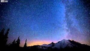 Galactic Timelapse - Amazing - YouTube