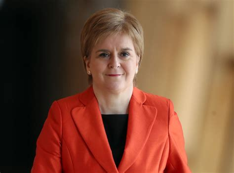Nicola Sturgeon says there is 'no legal basis' to suspend ...