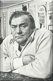 Les Dawson (Author of No Tears for the Clown)