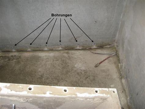 weiße wanne abdichtung nachtr 228 gliche abdichtung eines schachtbauwerkes weisse wanne bau und instandsetzung ug