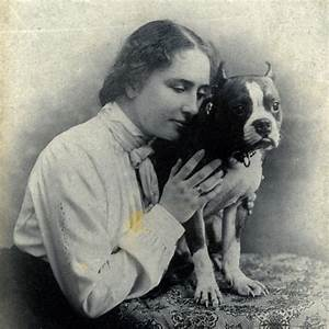 helen keller a life with dogs