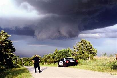Weather Severe Safety Influence Under