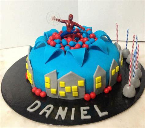 bolo homem aranha cake ideas and designs bolo homem aranha cake design cake birthday cake cakes for men