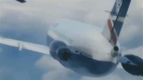 Bid On Flights Pilot Out In Flight Airways Flight 5390