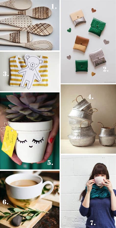 weekend diys make your own holiday gifts this little