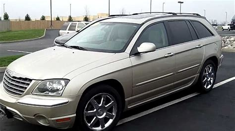 2005 Chrysler Pacifica Limited by 2005 Chrysler Pacifica Limited Awd Columbus Ohio 43228