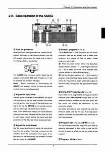 Korgax30g Manual Pdf