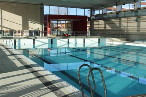 la piscine intercommunale elne site officiel de la commune
