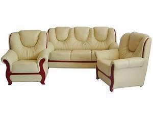 Veneza 3+1+1 sofa set -4