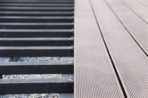 Wpc Terrassendielen Vorteile Nachteile by Vor Und Nachteile Wpc Terrassendielen