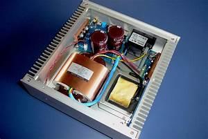 Mac Mini Power Supply Tweaks