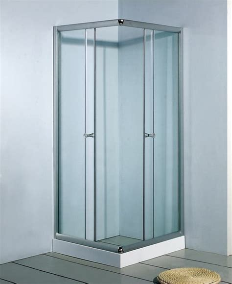 Shower Stalls For Small Bathrooms  Showers For Small Spaces