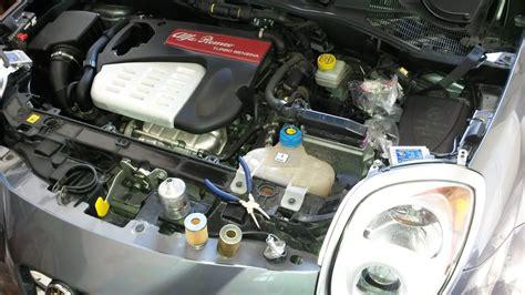 tutorial sostituire il filtro del gpl negli impianti