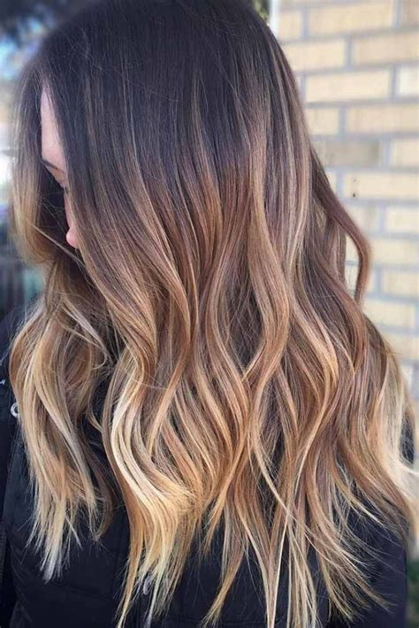 Brown To Brown Hair by 27 Ideas To Spice Up Light Brown Hair Hair Light