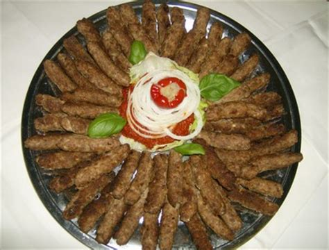 cuisine des balkans les meilleures recettes des balkans