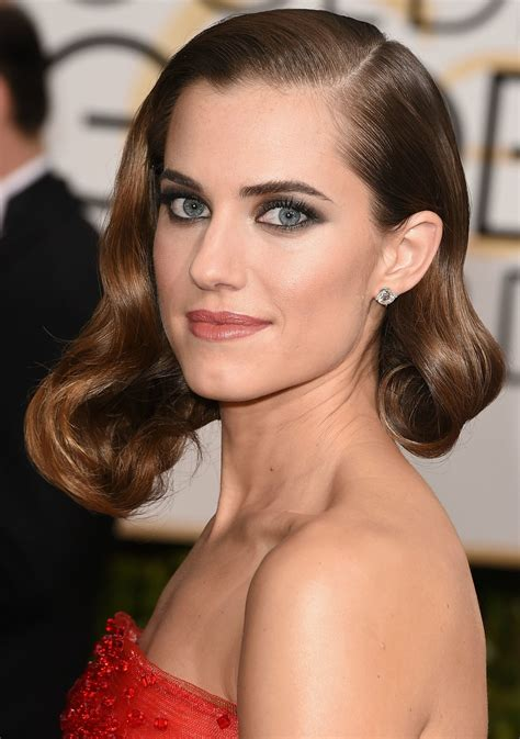 golden globes hair and makeup looks 2015 glamour