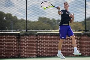 LipscombSports.com   Men's tennis falls to Ospreys, 5-2