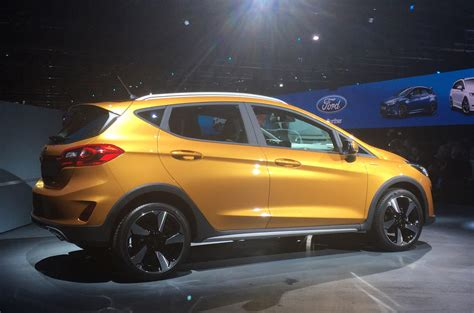 ford fiesta revealed  pictures autocar
