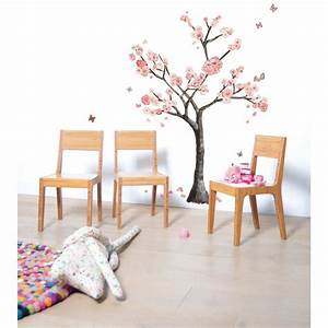 les 25 meilleures idees de la categorie chambre en fleurs With chambre bébé design avec thé fleur de cerisier