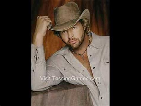 Toby Keith  I'm So Happy I Can't Stop Crying Youtube