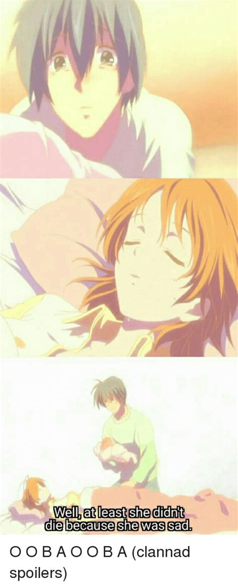 anime clannad facts 25 best memes about clannad clannad memes