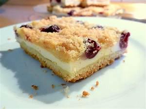 Käse Kirsch Kuchen Blech : k se kirschkuchen vom blech von ufaudie58 ~ Lizthompson.info Haus und Dekorationen