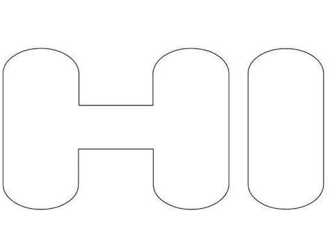 molde letras alfabeto grande para aprendizado tem beleza