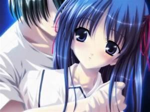 Post a sad couple - Anime Answers - Fanpop