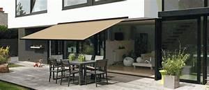 Store Banne Manuel Balcon : store pour terrasse maison location vacances maison ~ Premium-room.com Idées de Décoration