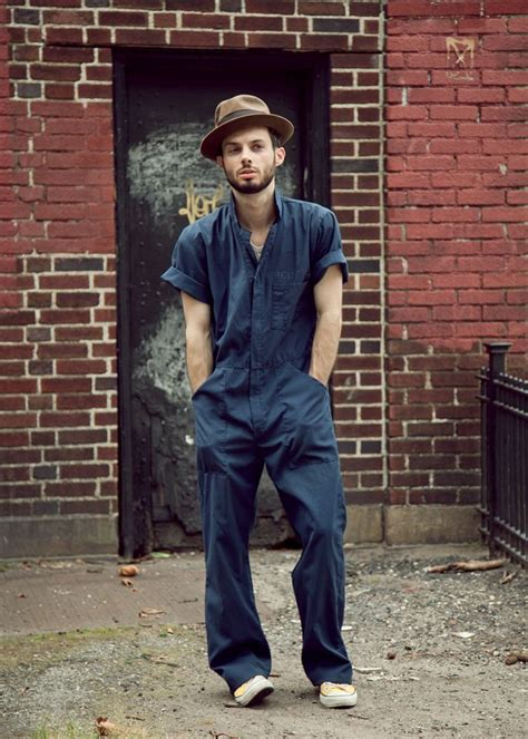 mens denim jumpsuit 2 ways to wear a jumpsuit the second way is formal