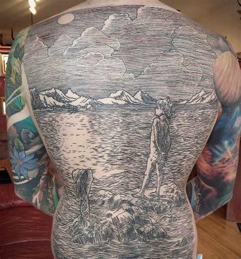 inspiring tattoo ideas  men  creative minds