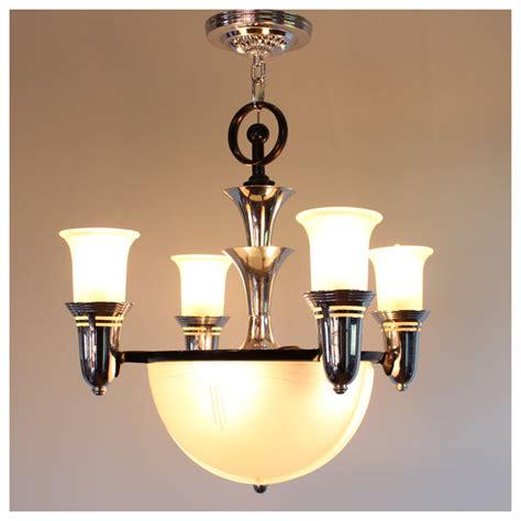 a3073 deco chandelier bogart bremmer bradley