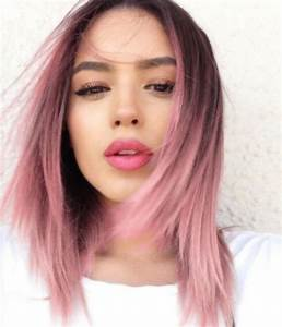 28 Cool Pastel Hair Color Ideas for 2018 - Pretty Designs