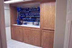 kitchen cabinet storage reloading bench ideas and plans western 6345