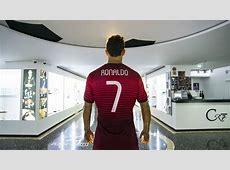 Museo Cristiano Ronaldo Goalcom