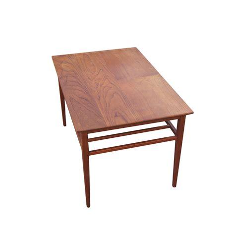 Vintage Mid Century Modern Coffee Table Ebay
