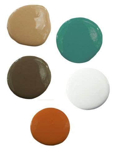southwest color palette 25 best ideas about southwestern decorating on