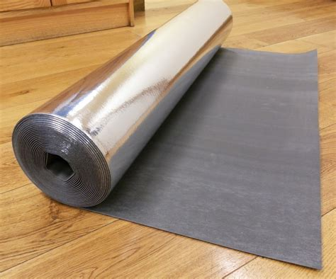 underlay for solid wood flooring on concrete timbertech2 silver underlay