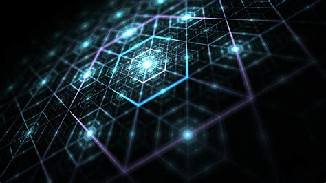 geometric texture fond ecran hd