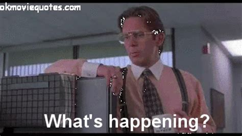 17 amazing picture quotes from movie Office Space – MOVIE ...