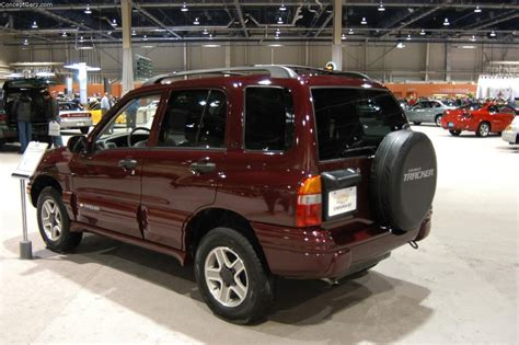 chevrolet tracker image httpswwwconceptcarzcom