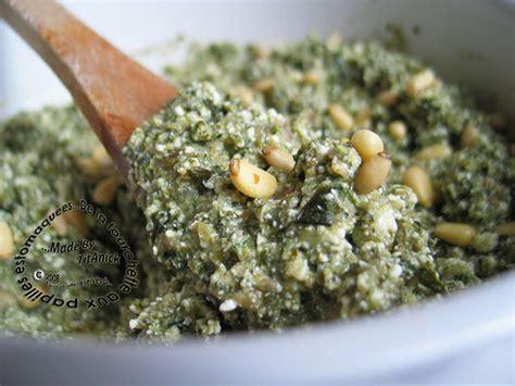 cuisiner feuilles de blettes cannellonis de blettes oignons brousse et jambon à la