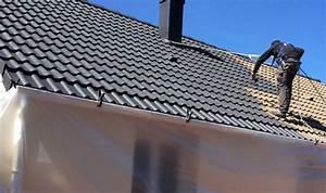 Tarif Nettoyage Toiture Hydrofuge : demoussage toiture tarif d moussage et nettoyage de toiture dans l 39 oise prix d 39 un d ~ Melissatoandfro.com Idées de Décoration