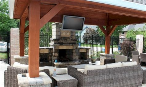 outdoor living space design ideas outdoor living space