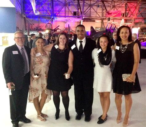 aps foundation gala brings community support students