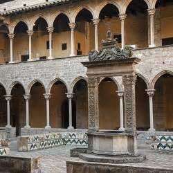 The Monastery Of Pedralbes  A Historic And Artistic