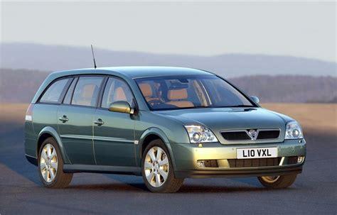 vauxhall vectra  car review honest john