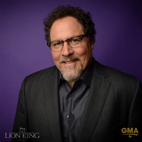 jon favreau the lion king the lion king videos at abc news video archive at abcnews