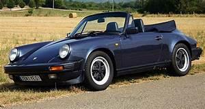 Porsche 911-930 1984-1988 Service Repair Manual