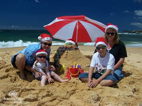 australian christmas images